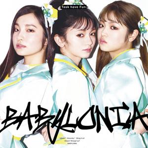 BABYLONIA CD+DVD盤