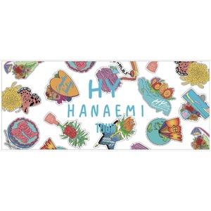 HANAEMI POP タオル