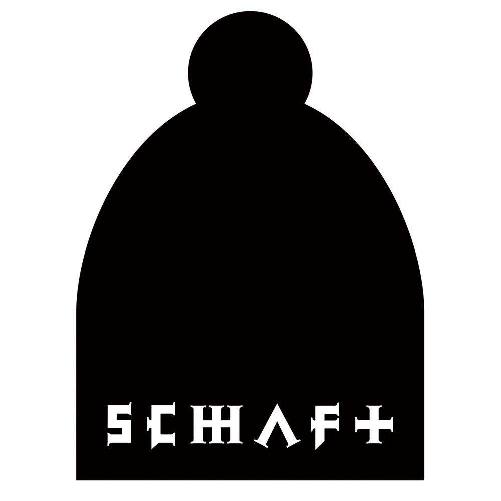 Schaft-knit_cap