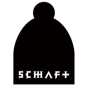 SCHAFT帽