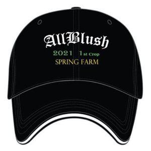 オールブラッシュ号 2021 Year CAP