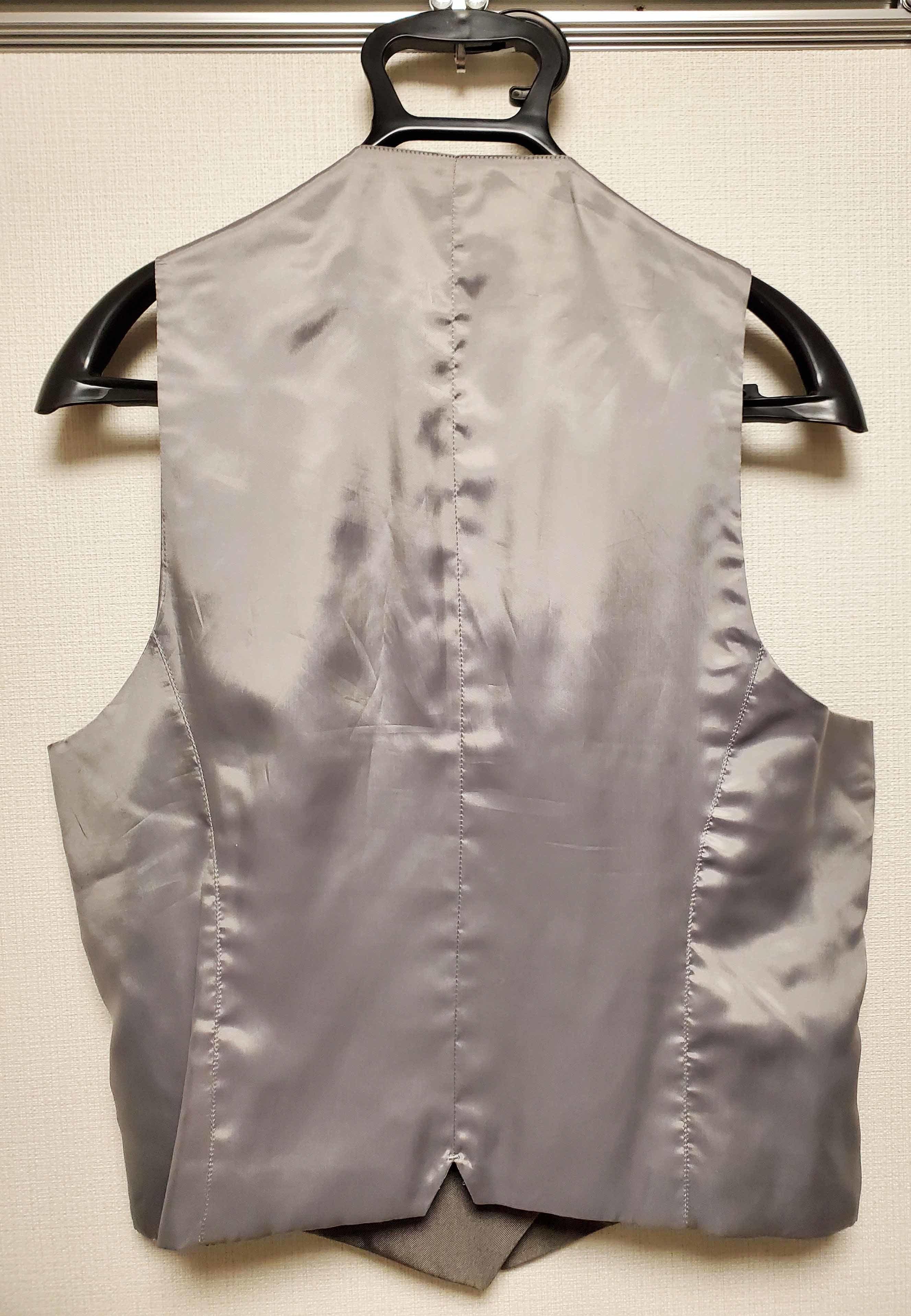 ガスのなりきり衣裳セット(スーツ一式小物付き)<抽選販売>【限定数1】