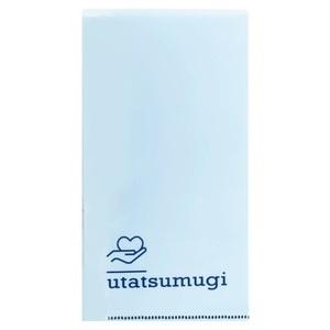 ウタツムギ チケット/マスクケース