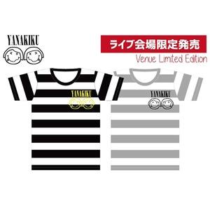 柳菊ニコイチTシャツ